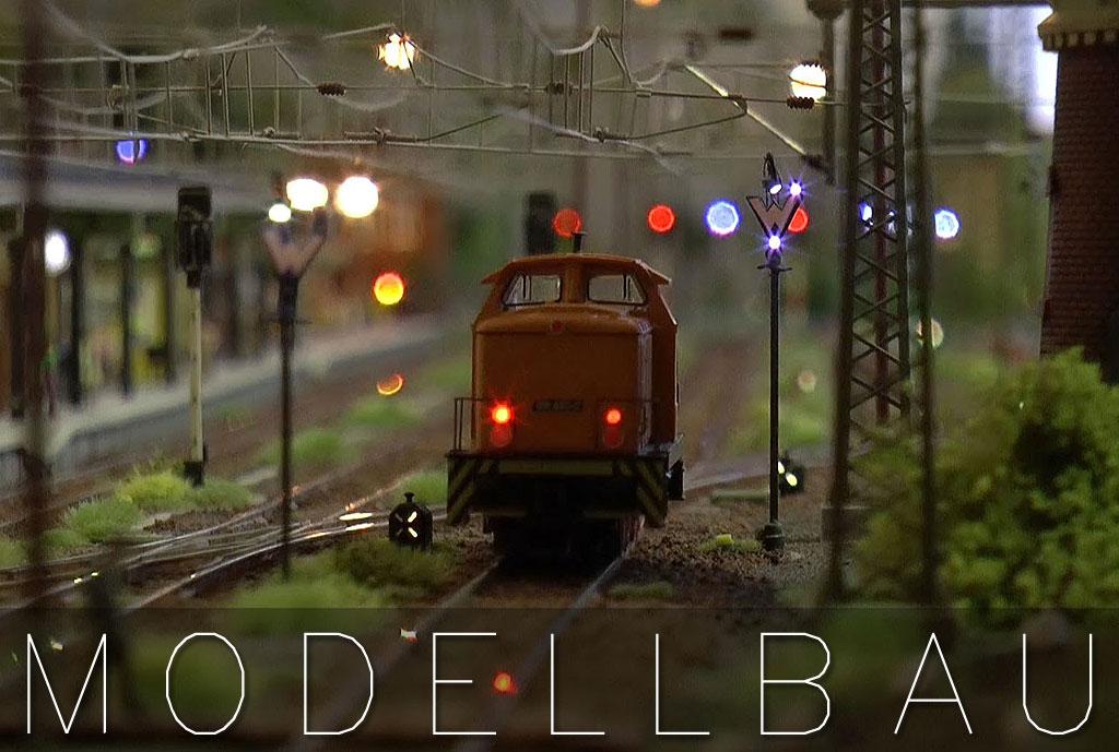 TTBahn75 – TT Modelleisenbahn in der Wende